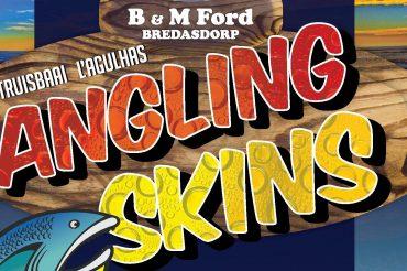 Struisbaai L'Agulhas Angling Skins
